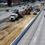 Caltrans I-580 HOT Lane Widening