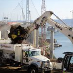 SF Bay Bridge EB Onramp Structure Backfill