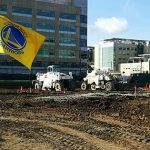 Golden State Warriors Arena