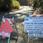 Orinda Measure J & L Roadway Rehabilitation